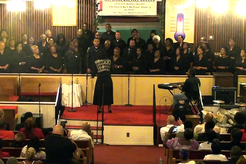 Gospel Choir Competition – Rise Up and Sing! » Mt  Sinai Missionary